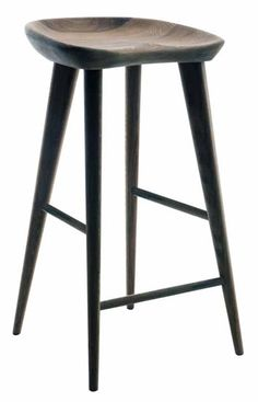 Kami Bar Stool - Who says you need to sacrifice comfort for style with a bar stool? Instead, pick up the Kami Bar Stool from Nuevo Living, and you can enjoy a bar stool that .