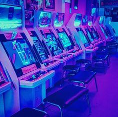 Game Room Chairs, Arcade Machine, Nostalgia, Games, Kawaii, Fantasy, Gaming, Fantasy Books, Fantasia