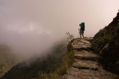 TRAIL HIKERS...tumblr full of beautiful hiking photos :)