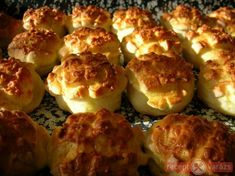 Baked Potato, Cauliflower, Muffin, Appetizers, Sweets, Baking, Vegetables, Breakfast, Ethnic Recipes