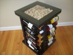 Makes a perfect end table