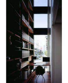 家が狭くたって大丈夫。隙間で書斎はできるみたい | roomie(ルーミー)