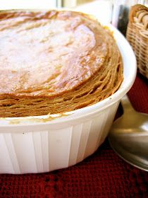 The Bojon Gourmet: Quick(er) Whole Wheat Puff Pastry