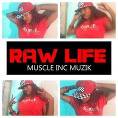 Me and my tough faces lol... #rawlife #jazzyjament