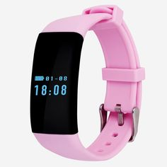 Smartwatch Bluetooth Smart Watch Clock Waterproof Digital Sport Watch Sleep Message Reminder Heart Rate Monitor For IOS Android Just look, that`s outstanding!  #shop #beauty #Woman's fashion #Products #Watch