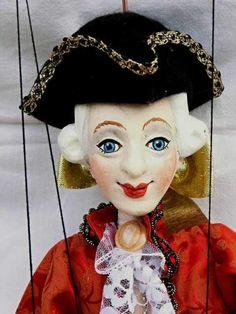 mozart marionette | Mozart , Komponist , marionette puppe