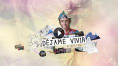 Teaser vidéo du film Déjame Vivir, Summits of My Life II avec Kilian Jornet http://www.videotrail.fr/2014/03/teaser-video-film-dejame-vivir-summits-of-my-life-kilian-jornet.html