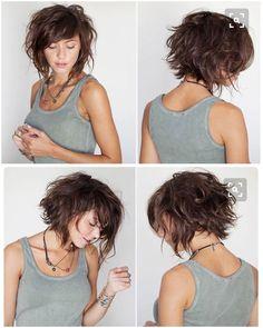 Best 10+ Medium angled bobs ideas on Pinterest | Long angled bob hairstyles, Graduated bob medium and Long angled hair