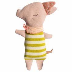 SleepyWakey Piggy