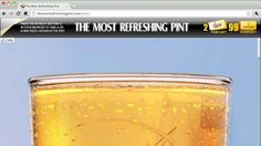 Strongbow - The Most Refreshing Pint