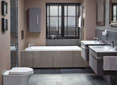 Bathroom inspiration gallery | bathstore