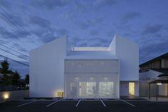 White Essence Takashima & Salon de M