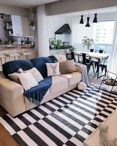 Interior Design Inspiration, Room Inspiration, Decor Planet, Living Room Designs, Living Room Decor, Pantry Design, Apartment Interior, Decoration, Decor Styles