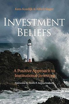 Having the right investment beliefs and putting them into practice is key to delivering the right results. Decision makers in the investment industry should worry less about the stocks and products they pick for their clients and more about getting the big picture right; developing investment... more details available at https://insurance-books.bestselleroutlets.com/business/product-review-for-investment-beliefs-a-positive-approach-to-institutional-investing/