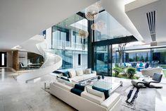 SAOTA: houghton MZ residence | designboom