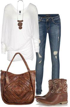 Fashion Style // Isabel Marant