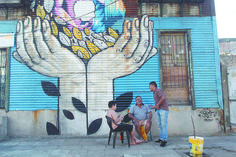 Buenos Aires: A tale of two cities - BuenosAiresHerald.com