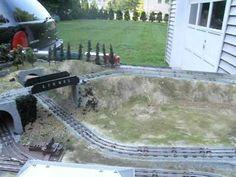 Layout youtube o gauge trains pinterest layout youtube and