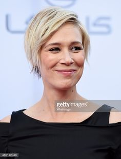 News Photo 2015,Actress,Arrival,Arts Culture and Entertainment,California,Celebrities,Headshot,Liza Weil,NAACP Image Awards,One Person,Pasadena - California ...