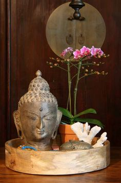 buddha vignette - photo by apartmentf15