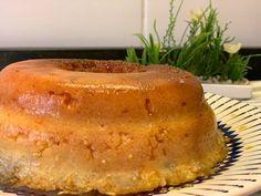 Flan de polenta Cornbread, French Toast, Breakfast, Ethnic Recipes, Food, Ideas, Cute Babies, Frozen Desserts, Gluten Free Recipes