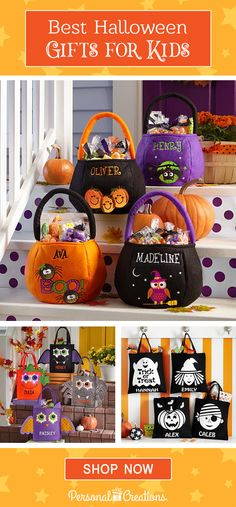 Halloween Collection - Spooky and Fun Card Inspiration