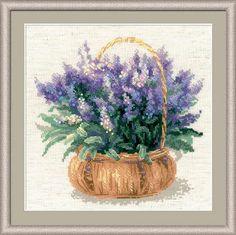 1404 French Lavender - Product description