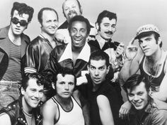 New York Times: Sept. 10, 2015 - Obituary: Dennis Greene, singer with Sha Na Na, dies at 66