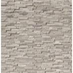 MS International White Quarry Splitface 12 in. x 12 in. x 10 mm Marble Mesh-Mounted Mosaic Tile WQ-SFIL10MM at The Home Depot - Mobile