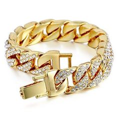 Bijoux Unisex Bracelet Figaro r/éservoirs 2 x diam de 925 argent longueur 19 cm