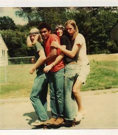 1976 skateboarding