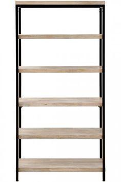 Home Decorators Collection Anjou White Wash Open Bookcase 9530400420 - The Home Depot Ladder Bookshelf, Fireplace Bookshelves, 5 Shelf Bookcase, Open Bookcase, Wood Shelves, Storage Shelves, Bookcases, Shelving, Home Decor Catalogs