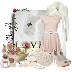 Sweet Pink - Polyvore