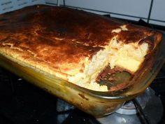 Olha que delícia essa Receita de Torta De Requeijão: http://receitasdebolo.com.br/torta-de-requeijao-2/ ----- Para Ver Mais Receitas Deliciosas: Acesse!  http://receitasdebolo.com.br