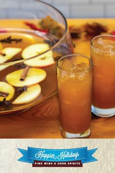 From tailgate parties to Thanksgiving and beyond, this rum punch is a delicious crowd pleasing favorite.
