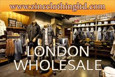 Most new businesses face trouble when it comes to finding a wholesale dealer of apparels. There are many options and you can find a London wholesale dealer who can provide commendable service if you scour internet.