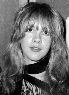 Stevie Nicks Fleetwood Mac 1976