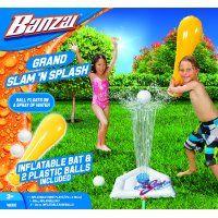 Intex Happy Dino Grass Water Sprayer Sprinkler Inflatable Outdoor Garden Toy