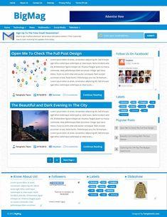Blogger bloğunuzu arzu ettiğiniz gibi özelleştirmek için profesyonel ve kaliteli xhtml,CSS şablonları ile eşsiz bir kaynağı Blogger Mektebi olarak blogger tema sunuyoruz. #bloggertemaları #bloggetemaindir r#blogger Blogger Templates, Templates Free, Advertise Here, Seo, Advertising, Design, Free Stencils