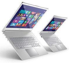 #Acer Aspire S7 ultrabook