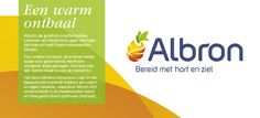 Albron Nederland │ september 2008 tot heden │ senior accountmanager corporate accounts │ manager sales campus, cure, care │ operationeel manager corporate accounts
