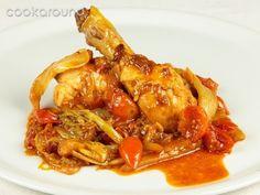 Pollo al sedano: Ricette di Cookaround | Cookaround