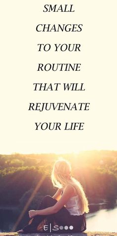 Living a routine life may bring satisfaction but do not think that there is not a downside to this. Repetition can breed some bad habits in your lifestyle, and once you realize that they are bad you will find it so difficult to kick them …