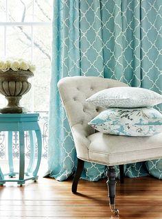 50 Shades of Aqua Home Decor – The Cottage Market http://www.housedesigns.top/2017/08/01/50-shades-of-aqua-home-decor-the-cottage-market/
