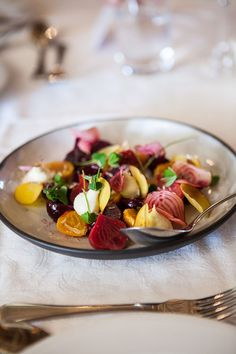 A lunch at Vondeling with Bertus Basson Basson, Panna Cotta, Dips, Salads, Recipies, Animal Kingdom, Lunches, Ethnic Recipes, Sunday