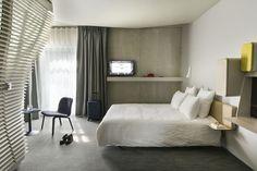 Okko Hotel Strasbourg - Picture gallery
