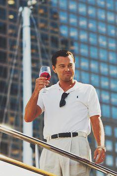 "kondwanimwale: ""trans-ideal: "" The Wolf of Wall Street | Leonardo DiCaprio…"