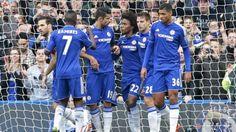 El Chelsea tuvo un arranque lleno de dudas en la Champions League. El equipo de José Mourinho saldrá por los tres puntos cuando visite al Dinamo Kiev en Ucrania este martes 20 de octubre desde la 1:45 p.m. (horario peruano / transmite: Fox Sports 2).