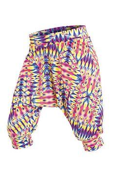 Pextex.cz - Dámské kalhoty harémové v 3/4 délce Litex 512 Harem Pants, Shopping, Fashion, Moda, La Mode, Harlem Pants, Fasion, Fashion Models, Trendy Fashion