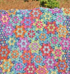 Twinkle Twinkle Little Star Crochet by AmandaPerkinsDesigns